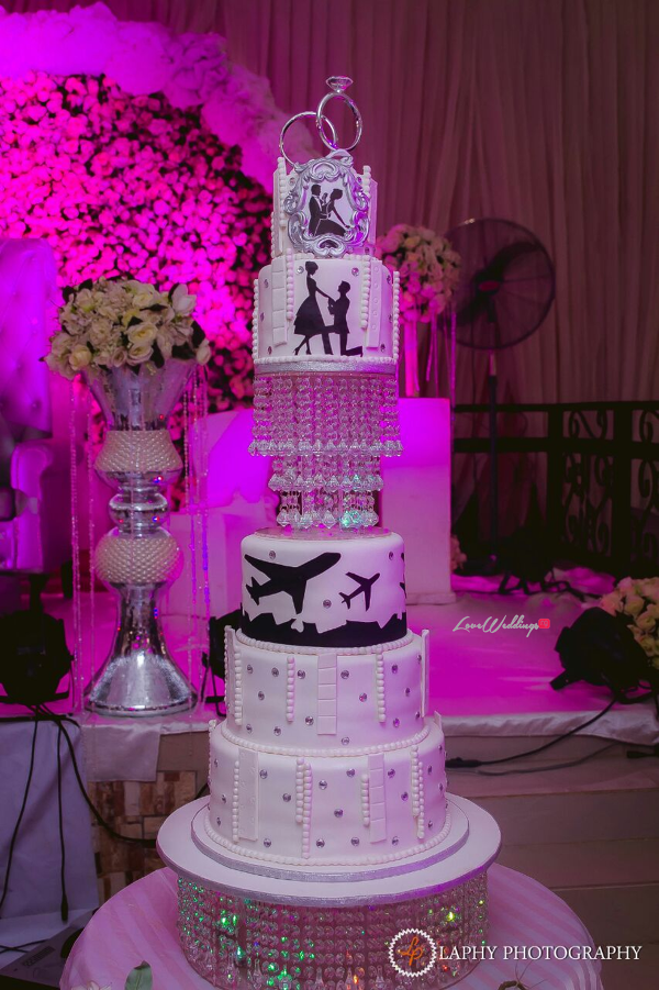 nigerian-wedding-cake-boye-and-bisoye-tosh-events-loveweddingsng