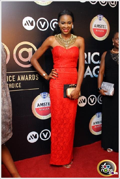 AMVCA 2014 - Ezinne Akudo