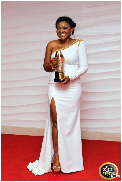 AMVCA 2014 - Mercy Aigbe Gentry