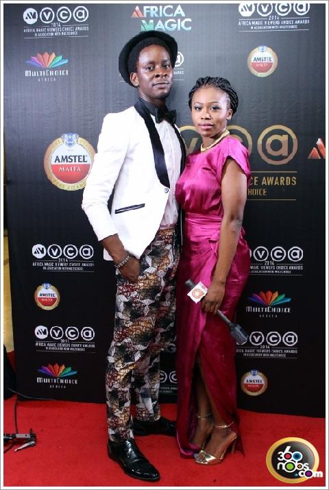AMVCA 2014 - Ndani TV