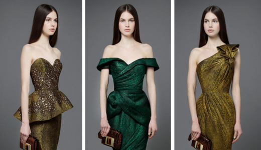 Andrew GN's Pre-Fall 2014 Collection - Loveweddingsng - feat
