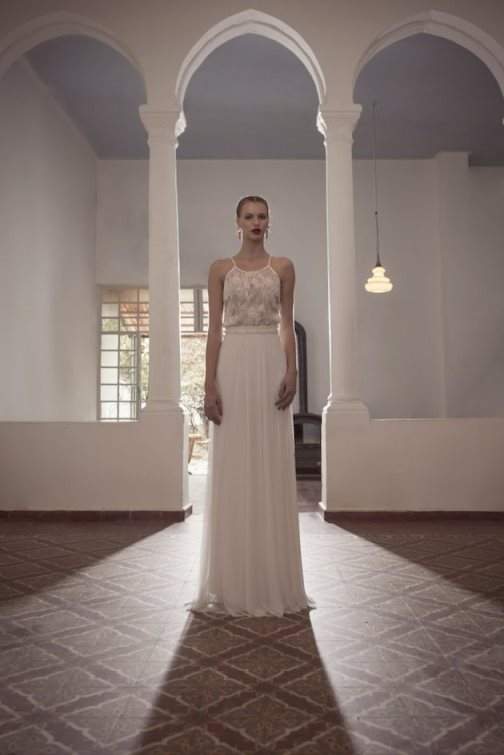Anya Fleet 2014 Collection Loveweddingsng16
