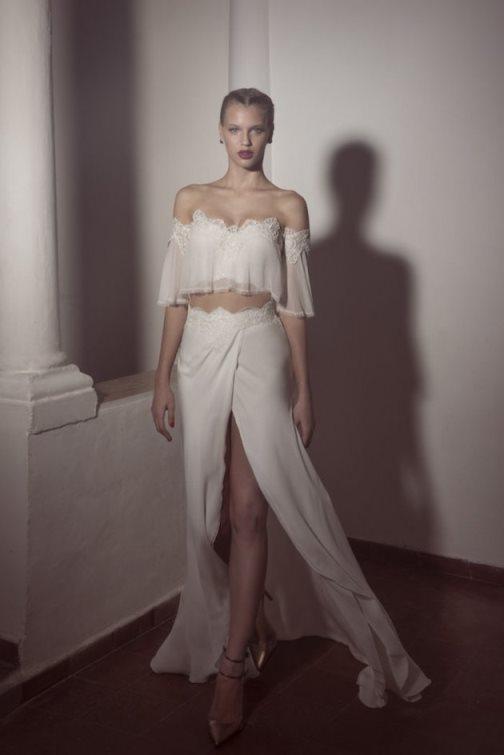 Anya Fleet 2014 Collection Loveweddingsng6