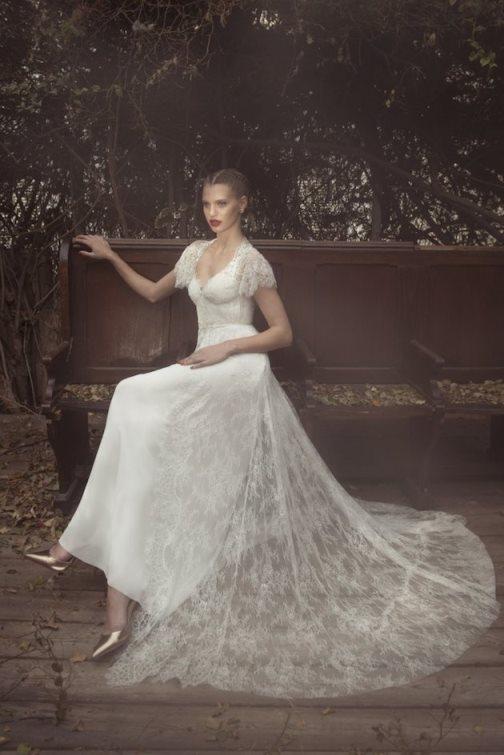 Anya Fleet 2014 Collection Loveweddingsng7