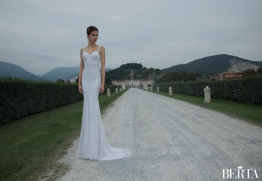 Berta Bridal Winter 2014 Collection Loveweddingsng10