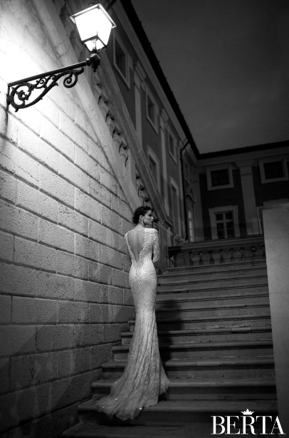 Berta Bridal Winter 2014 Collection Loveweddingsng13