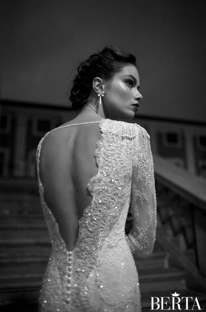Berta Bridal Winter 2014 Collection Loveweddingsng15