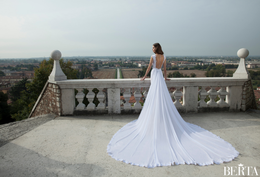 Berta Bridal Winter 2014 Collection Loveweddingsng19