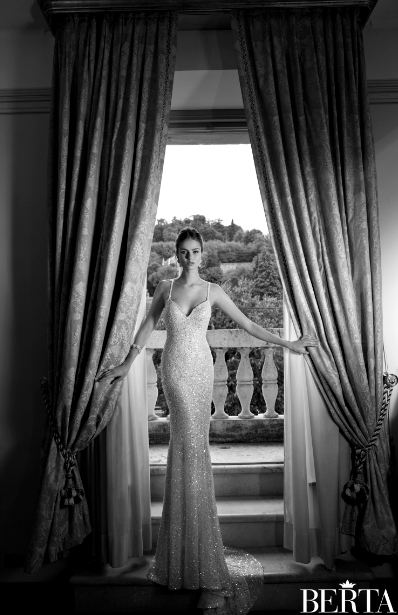 Berta Bridal Winter 2014 Collection Loveweddingsng24