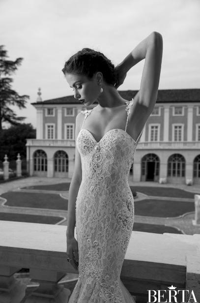 Berta Bridal Winter 2014 Collection Loveweddingsng30
