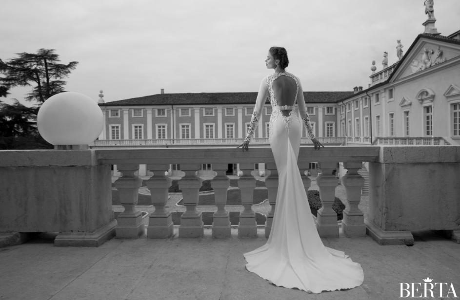 Berta Bridal Winter 2014 Collection Loveweddingsng35