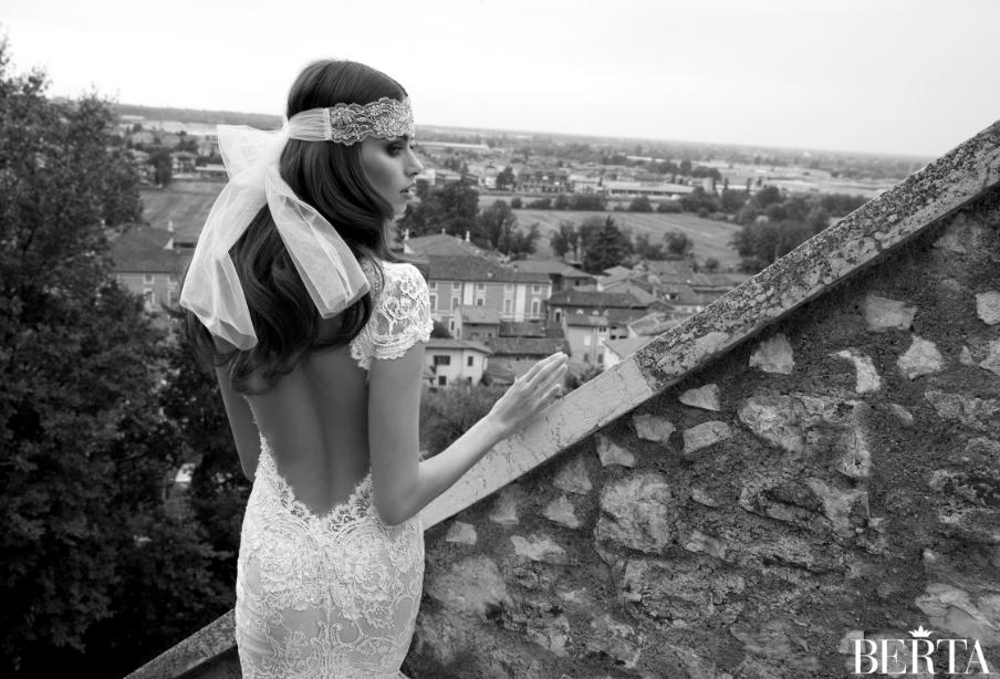Berta Bridal Winter 2014 Collection Loveweddingsng8