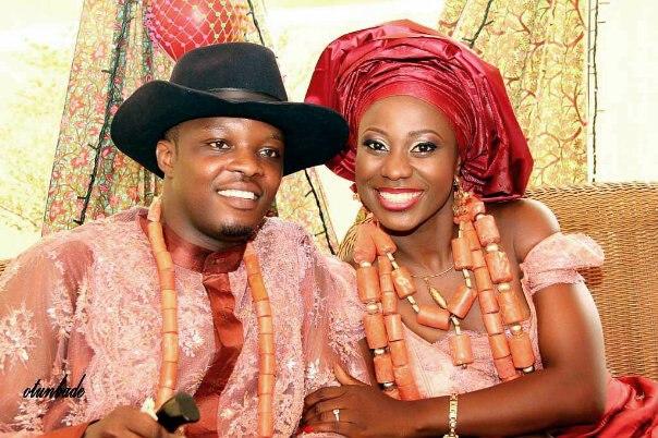 Loveweddingns - Arubasa and Tokunbo Alaran9