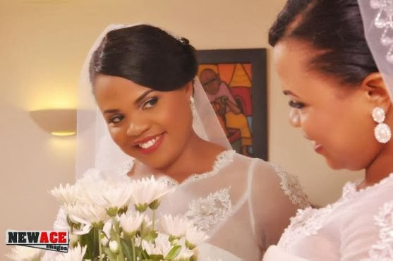 Loveweddingsng Alvan and Malvi Ikoku