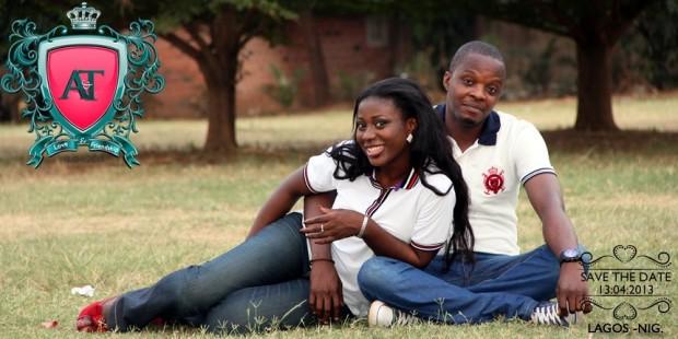 Loveweddingsng - Arubasa and Tokunbo Alaran