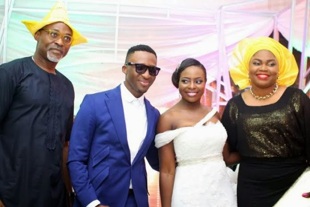 Loveweddingsng Bez Idakula weds Bolatito Ladoja - RMD and Jumobi