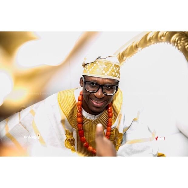 Loveweddingsng Bez Idakula weds Bolatito Ladoja6