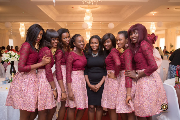 Loveweddingsng Funmi weds Tosin107