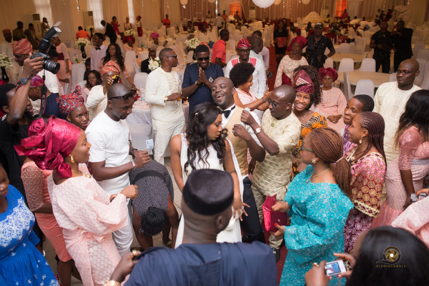 Loveweddingsng Funmi weds Tosin115