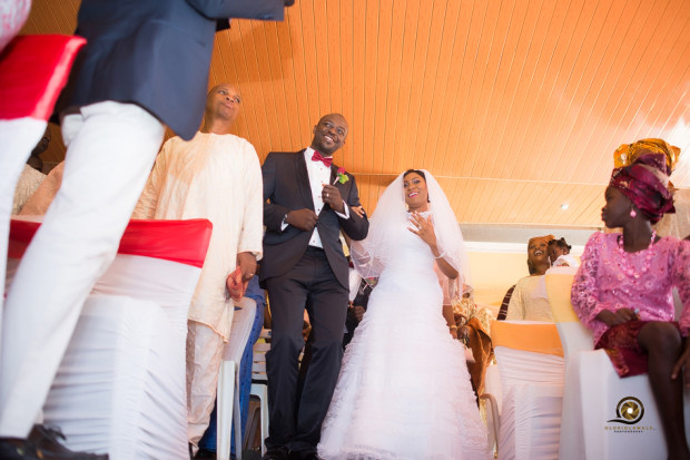 Loveweddingsng Funmi weds Tosin41