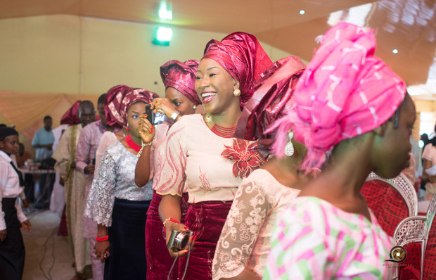 Loveweddingsng Funmi weds Tosin43