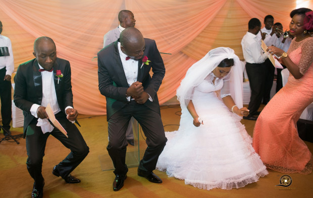 Loveweddingsng Funmi weds Tosin45