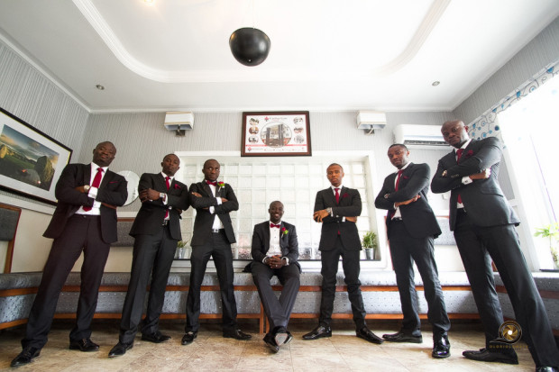 Loveweddingsng Funmi weds Tosin49