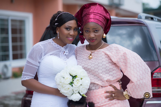 Loveweddingsng Funmi weds Tosin61