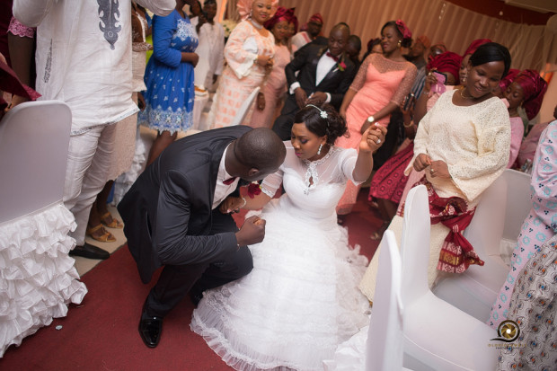 Loveweddingsng Funmi weds Tosin66