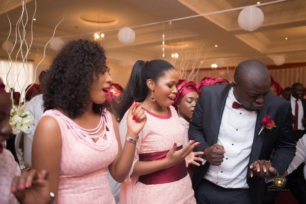 Loveweddingsng Funmi weds Tosin68
