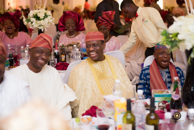 Loveweddingsng Funmi weds Tosin85