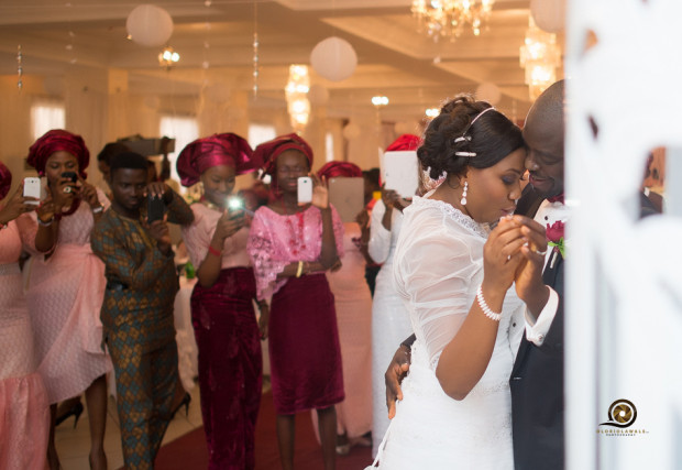 Loveweddingsng Funmi weds Tosin87