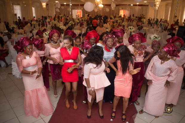Loveweddingsng Funmi weds Tosin96