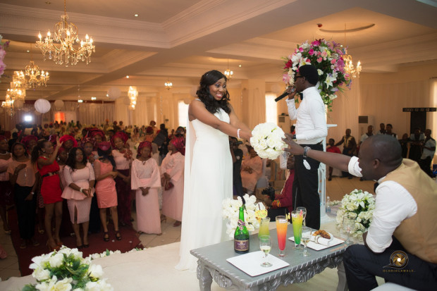 Loveweddingsng Funmi weds Tosin97