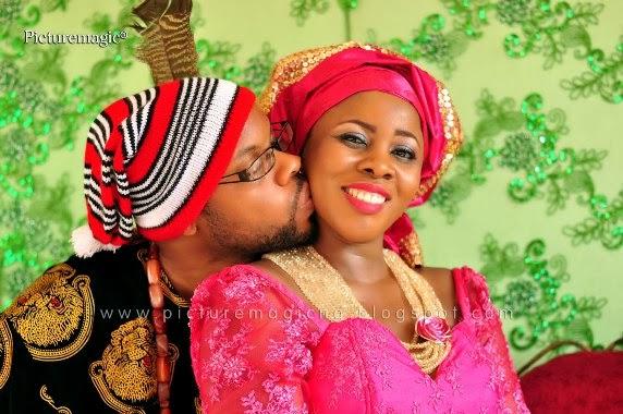 Loveweddingsng Kachi Nnorochi weds Kachi Ibe1