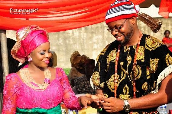Loveweddingsng Kachi Nnorochi weds Kachi Ibe7