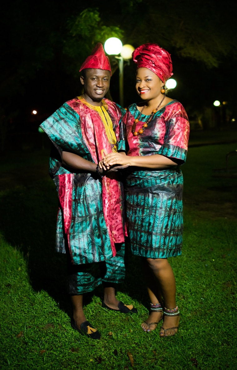 Loveweddingsng  - Kate and Biola Nigeria Pre-Wedding Pictures Olori Olawale - 37