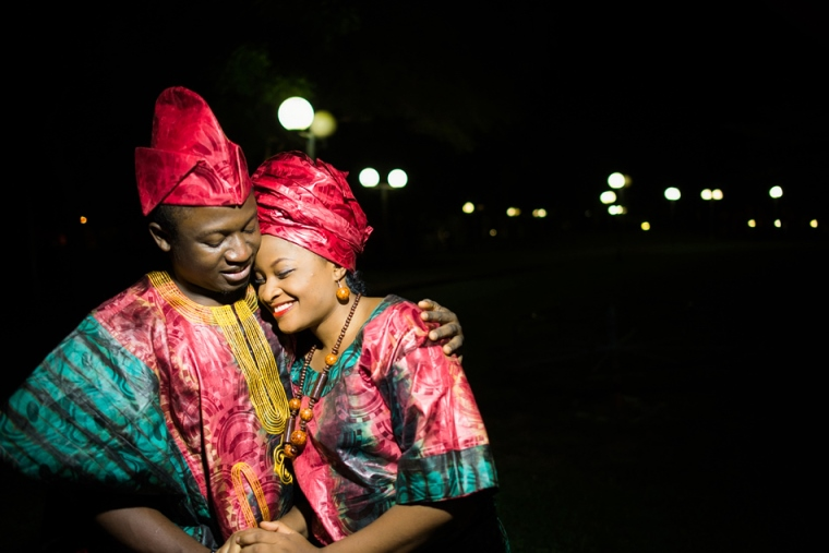 Loveweddingsng  - Kate and Biola Nigeria Pre-Wedding Pictures Olori Olawale - 38