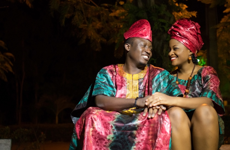 Loveweddingsng  - Kate and Biola Nigeria Pre-Wedding Pictures Olori Olawale - 49