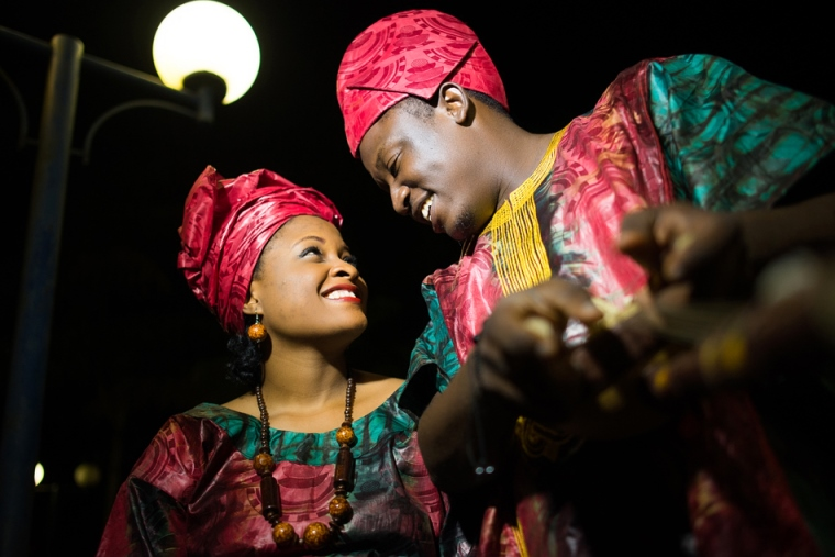 Loveweddingsng  - Kate and Biola Nigeria Pre-Wedding Pictures Olori Olawale - 51