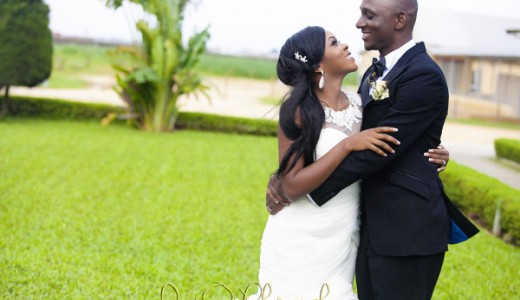 Loveweddingsng Lily weds Ferdy15