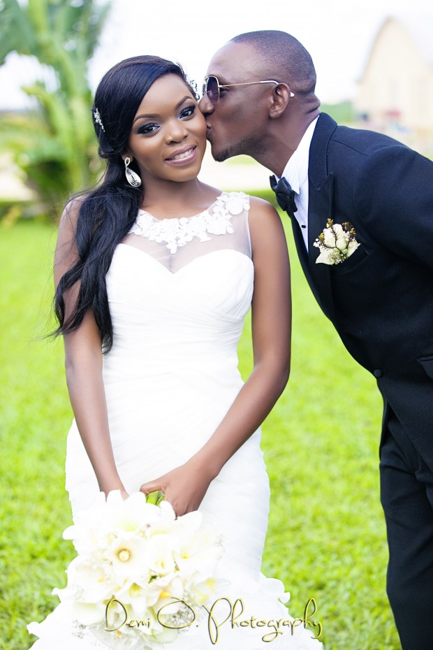 Loveweddingsng Lily weds Ferdy16
