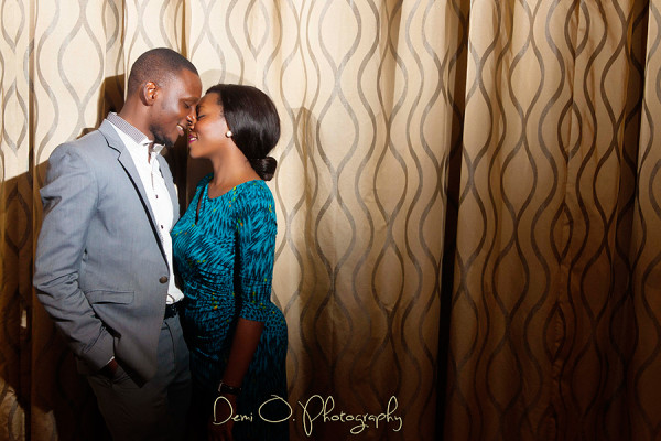 Loveweddingsng Lily weds Ferdy8