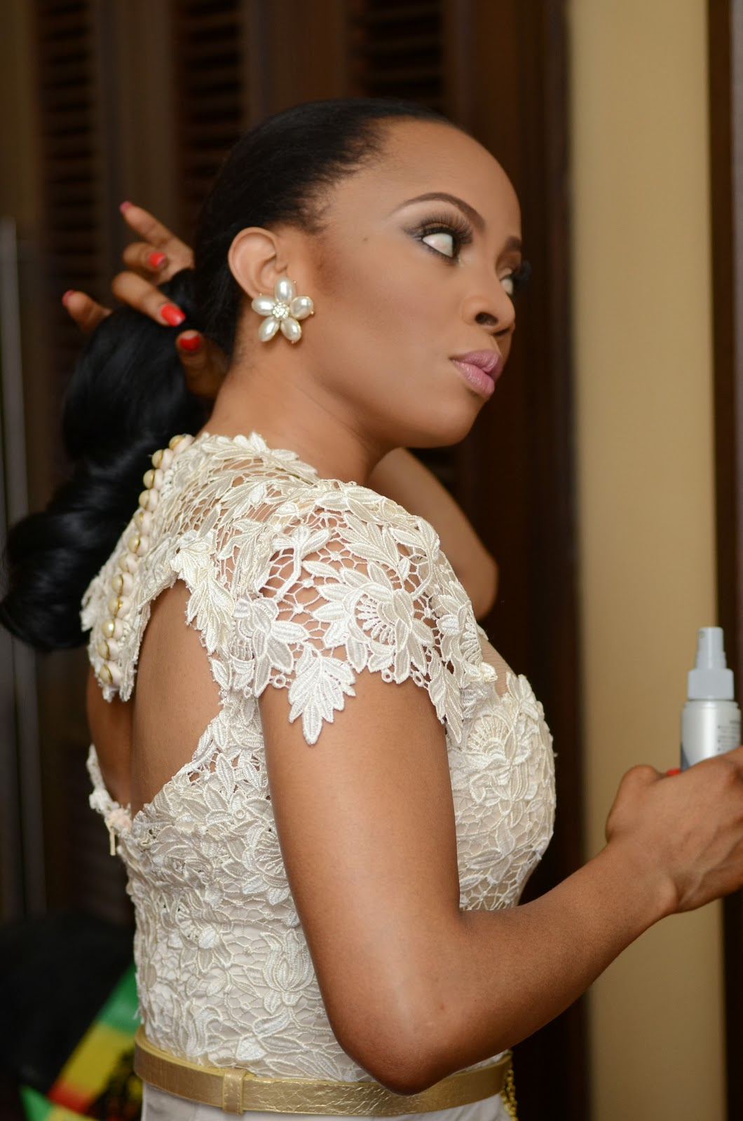 Loveweddingsng Toke Makinwa weds Maje Ayida12