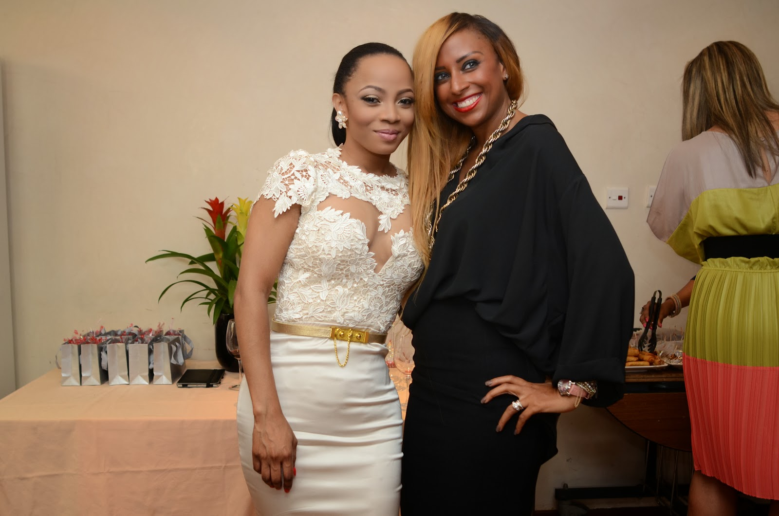 Loveweddingsng Toke Makinwa weds Maje Ayida27