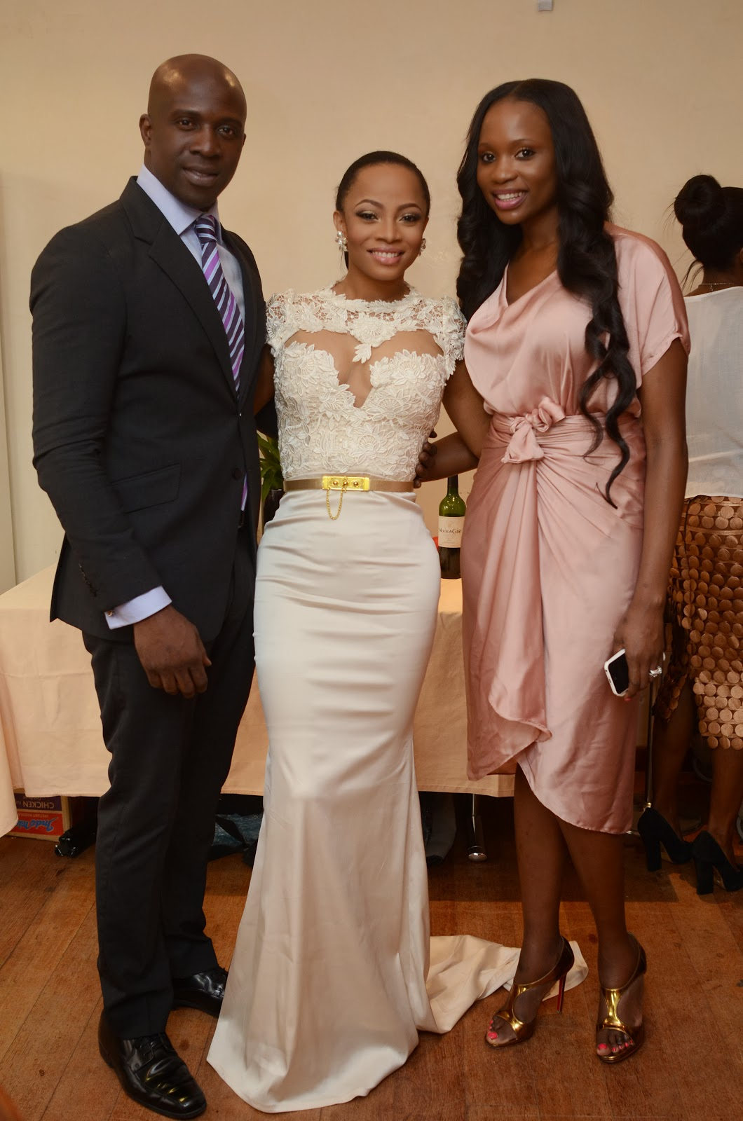 Loveweddingsng Toke Makinwa weds Maje Ayida30
