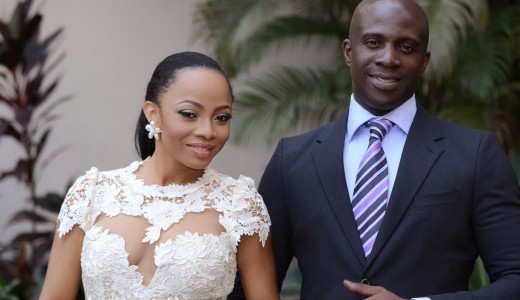 Loveweddingsng Toke Makinwa weds Maje Ayida31