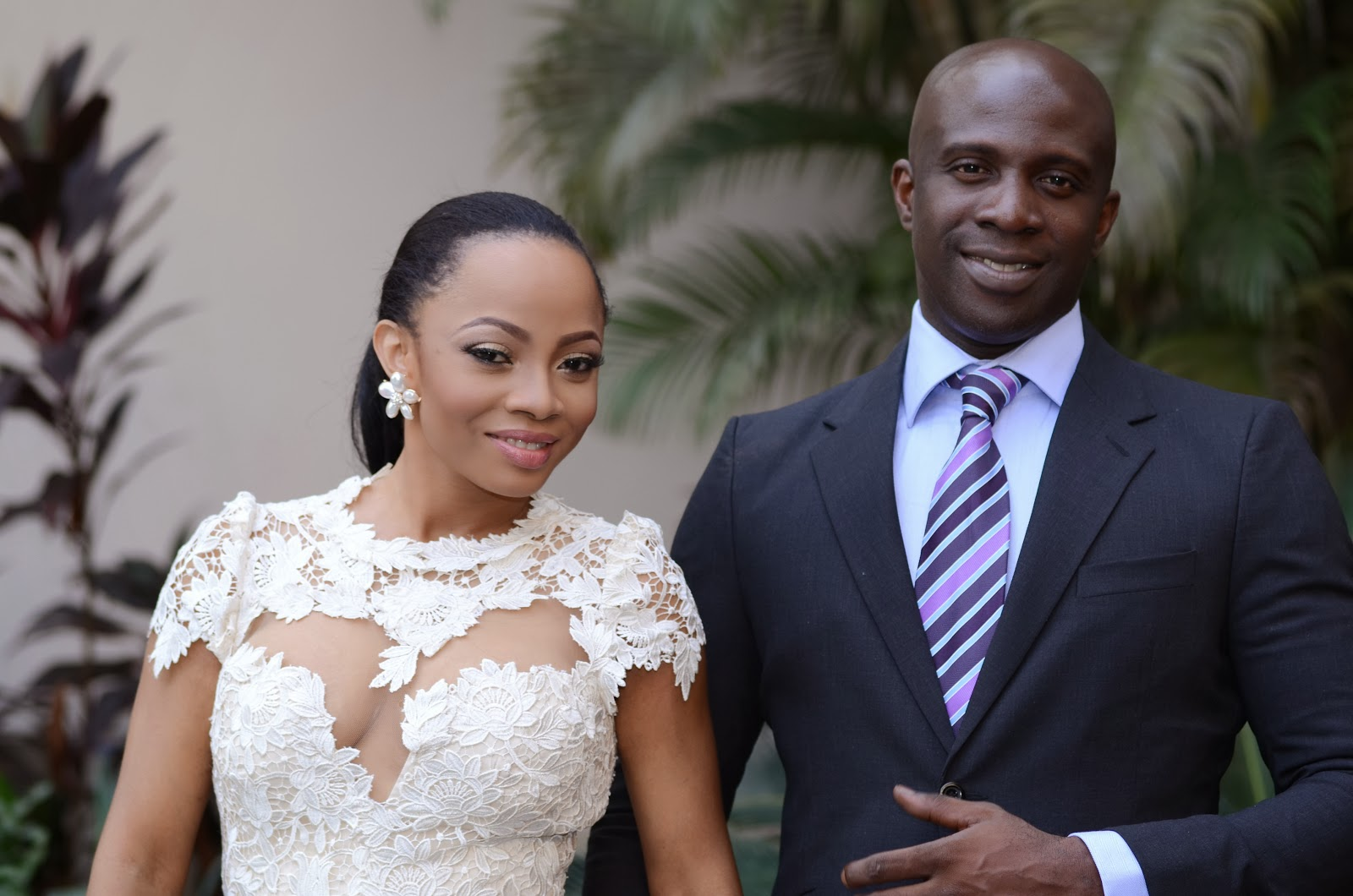 Loveweddingsng Toke Makinwa weds Maje Ayida31