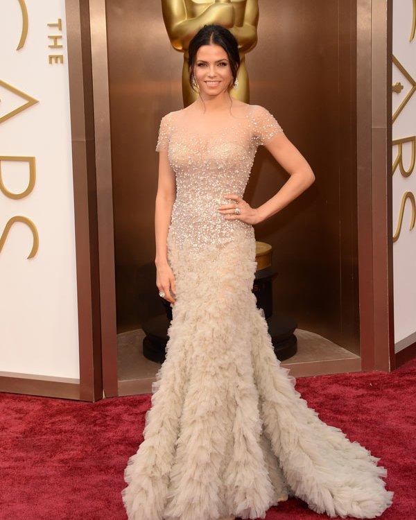 Oscars 2014 - Jenna Dewan1