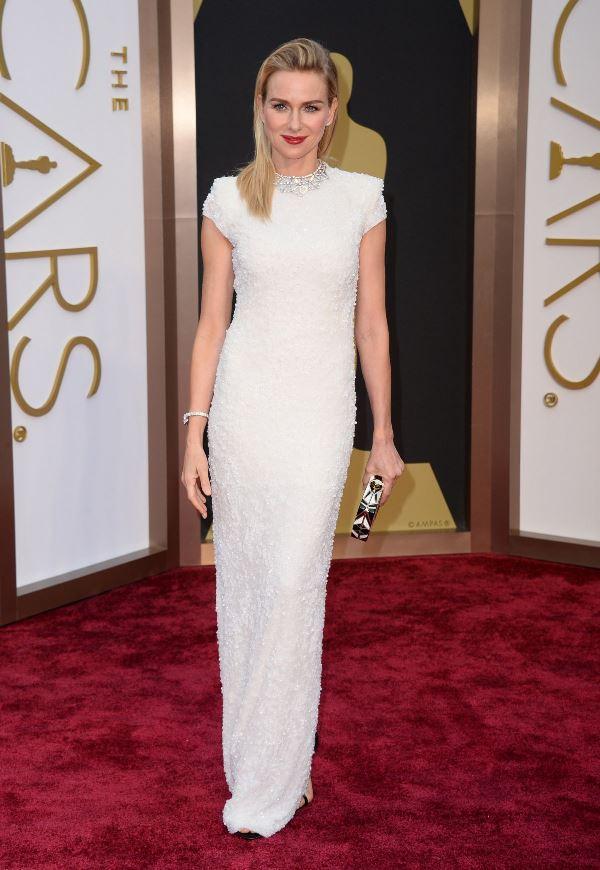 Oscars 2014 - Naomi Watts
